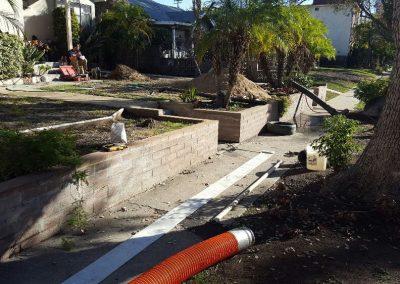 Garden-Plumbing